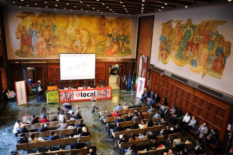 festival local glocalnews 2016 varese